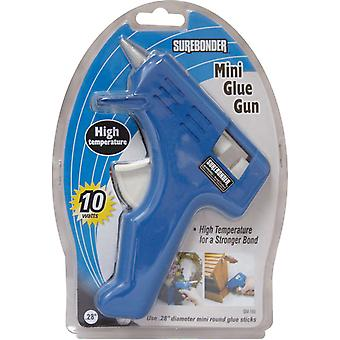 High Temp Mini Glue Gun Blue Gm 160