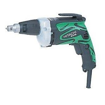 Hitachi 6mm screwdriver 0-6000rpm
