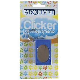 Arquivet Training Clicker (Dogs , Training Aids , Clickers & Whistles)