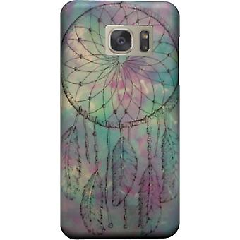 Abdeckung dunkle Galaxy Note 5 dreamcatcher