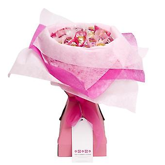 Easter - Chocolate Bouquet - Pink