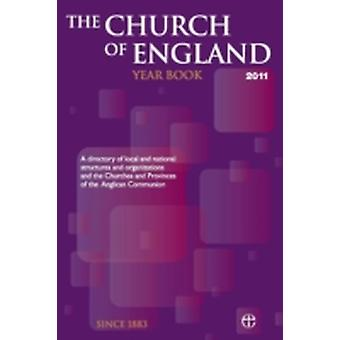 Church of England Yearbook 2011