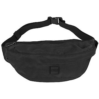 Urban classics - shoulder bag black