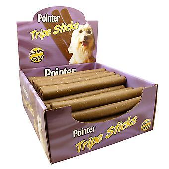 Kallun Sticks (pakke med 50)