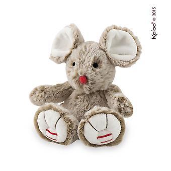 Rouge Kaloo-kleine Maus Plüschtier 0 m +