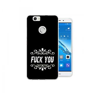 Cover screw you for Huawei New