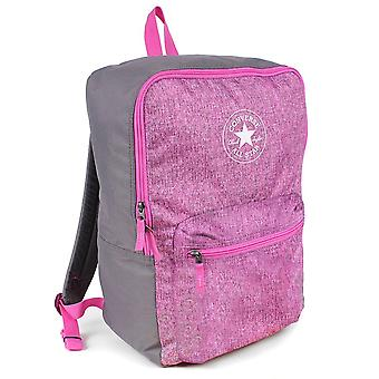 Converse backpack 410933 pink