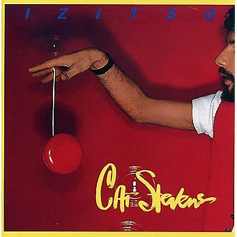 Cat Stevens - Izitso [CD] USA import