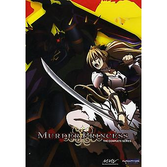Murder Princess: Complete [DVD] USA import