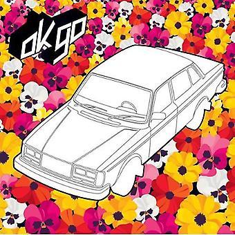 OK Go - Ok gaan [CD] USA import