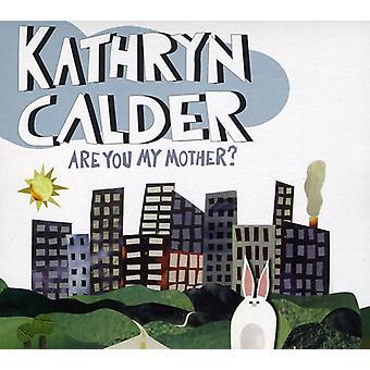 Kathryn Calder - er du min mor? [CD] USA import