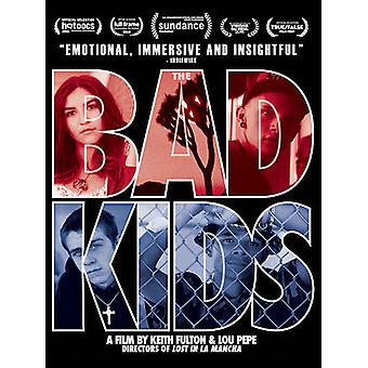 Bad Kids [DVD] USA import