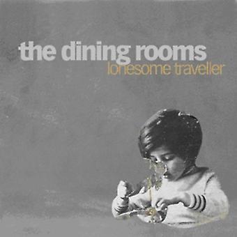 Spisestuer - ensom rejsende [CD] USA importerer