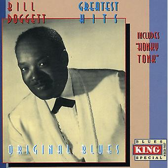 Bill Doggett - Greatest Hits [CD] USA import