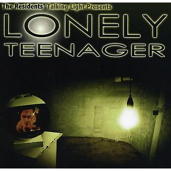 Residents - Lonely Teenager [CD] USA import