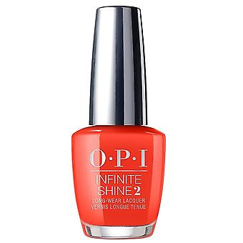 OPI Infinite Shine Gel Effect Nail Lacquer – Fiji Collection Living On The Bula-Vard!