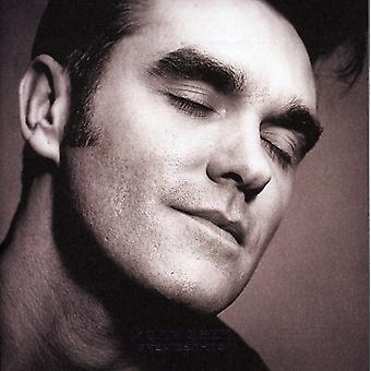 Morrissey - Greatest Hits [CD] USA import