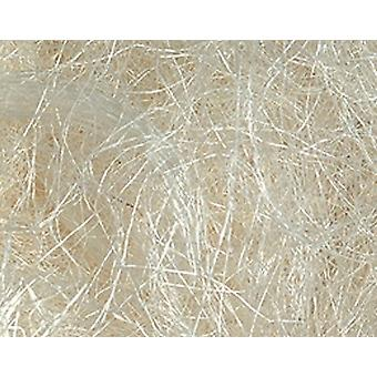 50g Sisal for Gift Boxes and Hampers - Cream | Gift Wrap | Christmas Hampers