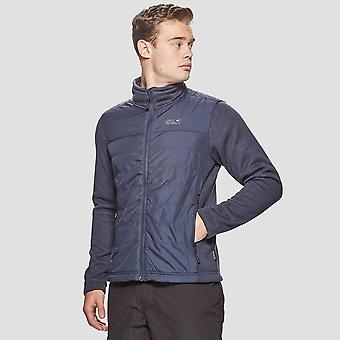 Jack Wolfskin Caribou Fleece Men's Jacket
