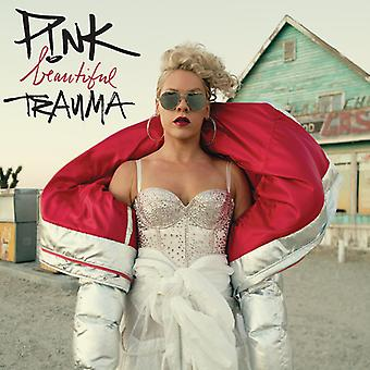 Pink - Beautiful Trauma [Vinyl] USA import