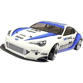 HPI Racing Subaru BRZ Brushed 1:10 RC model car Electric Road version 4WD 100% RtR 2,4 GHz