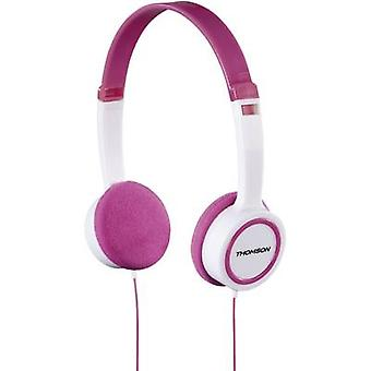 Children Headphones Thomson HED1105P On-ear Volume
