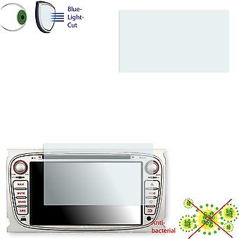 Pumpkin 7 inch car radio screen protector - Disagu ClearScreen protector