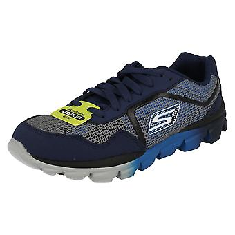 Niños Skechers Go Run Ride Supremo