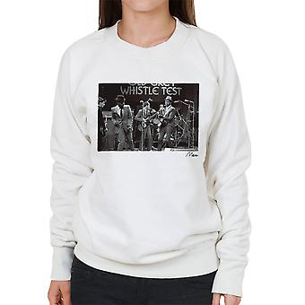 The Specials Performing On The Old Grey Whistle Test Women's Sweatshirt