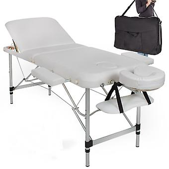 Table de massage pliable rembourrage épais 2008001