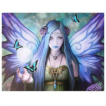 Anne Stokes Mystic Aura Canvas