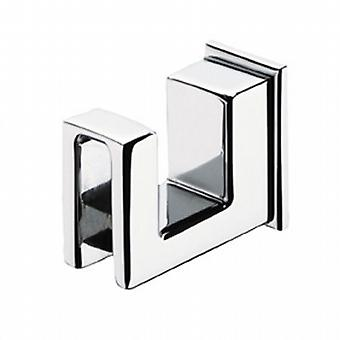 Sonia Nakar Robe Hook chrome 118984