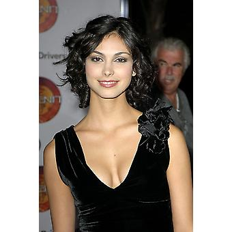 Morena Baccarin At Arrivals For Serenity Premiere Universal City Cinemas Los Angeles Ca September 22 2005 Photo By Michael GermanaEverett Collection Celebrity