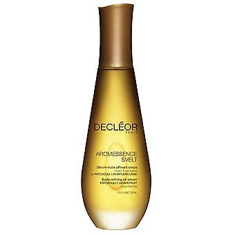 Decléor Paris Aromessence Svelte Body Refining Oil Serum 100 ml