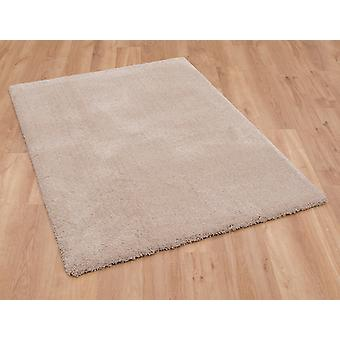 Cosy  71381 55 Beige  Rectangle Rugs Plain/Nearly Plain Rugs