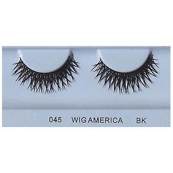 Wig America Premium False Eyelashes wig541, 5 Pairs