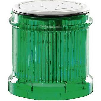 信号タワー コンポーネント LED イートン SL7 L230 G グリーン ノンストップ光信号 230 V