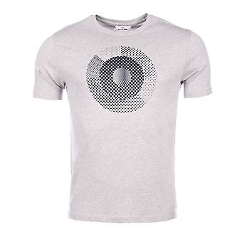 Short sleeve t-shirt grey MB13442 Ben Sherman Man