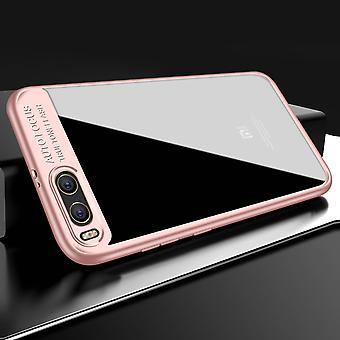 Ultra Slim Case für Xiaomi Redmi S2 / Y2 Handyhülle Schutz Cover Rose