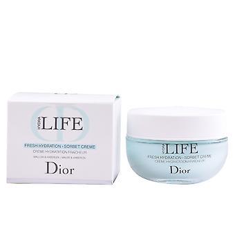Diane Von Furstenberg Hydra Life Fresh Hydration Sorbet Creme 50 Ml For Women