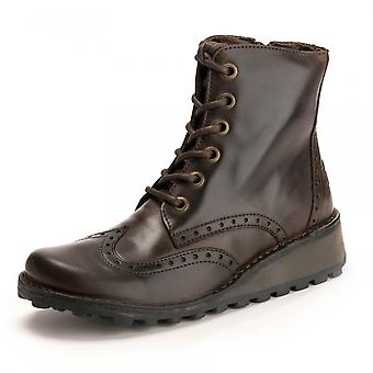 Fly London Fly London Marl Womens Boot