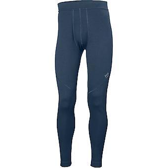 Helly Hansen Mens Lifa Wicking Workwear Base Layer Pants