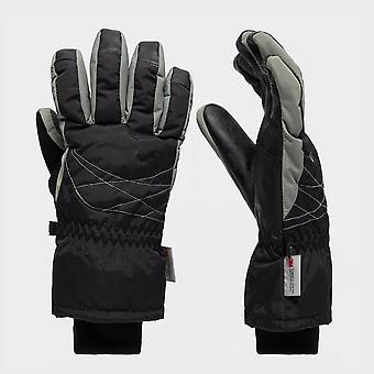 New Peter Storm Women's 3M Ski Snowboard Glove Black
