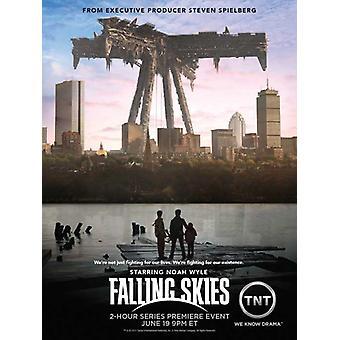 Falling Skies Movie Poster (11 x 17)