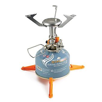 Jetboil Mighty Mo Stove Single Burner Stove