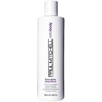 Paul Mitchell Extra-Body Daily Rinse Conditioner 500 ml
