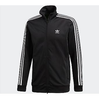 adidas originals mens training jacket Franz Beckenbauer Schwarz