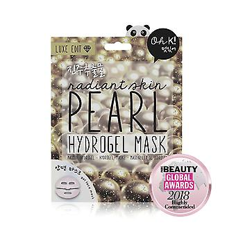 Åh K! Perle Hydrogel maske
