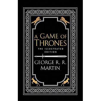 لعبة العروش جورج ر. ر. مارتن-كتاب 9780008209100