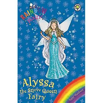 أليسا حورية ملكة الثلج بالمروج ديزي-جورجي الممزق-97814